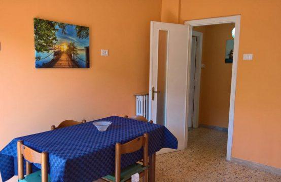 Appartamento 100Mq privato affitta a 50 min. Stazione Tiburtina, Via 1 Maggio, Stimigliano Scalo – (RI)