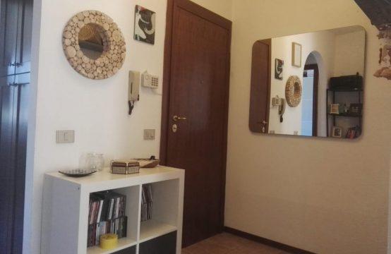 Bell'appartamento a Londa Di Casa Nuova, Londa – (FI)