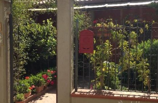Villetta quadrifamiliare con ingressi indipendenti Residence Capraria, Sant'Onofrio – (PA)