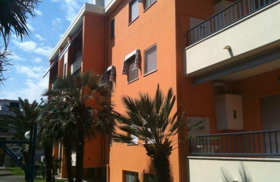Appartamento con garage a pochi mt. dal mare Via Riva d'oro, Martinsicuro – (TE)