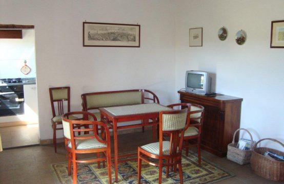 Casale 10min Silvestrini bilocale con piscina e giardino Strada Settevalli , Perugia – (PG)