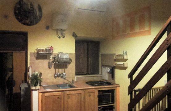 Casa indipendente Via San Luca, 1 , Capena – (RM)