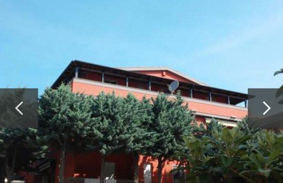 Palazzina signorile Via Corno Grande, Montesilvano – (PE)