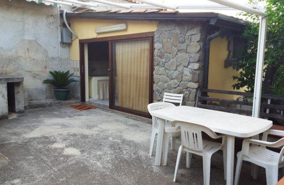 Sicilia – Torrenova (MESSINA) Casa singola con giardino Via Nazionale, Torrenova – (ME)