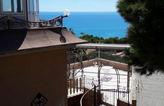 Villino panoramico a Licata Contrada Sant'Antonino, Licata – (AG)