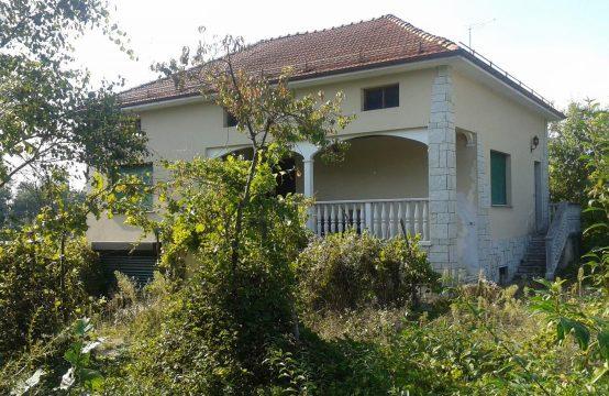 Casa singola Via Pagogna, Mel – (BL)