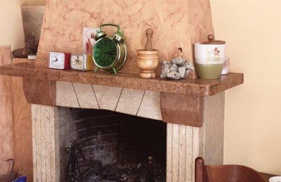 Appartamento indipendente Santa Lucia, Viterbo – (VT)