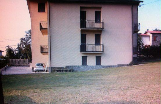 Casa indipendente Via al Castello, Pietragavina – (PV)