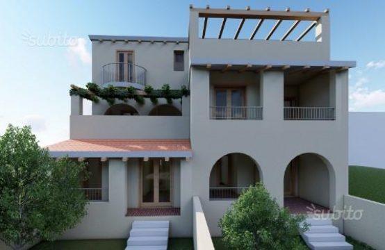 Splendide case in centro a Villsimius via Curiel , Villasimius – (CA)