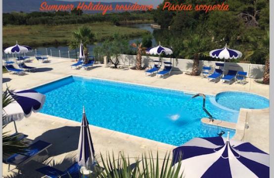 Casa vacanze al mare sul Gargano Viale Uria, Foce Varano – (FG)