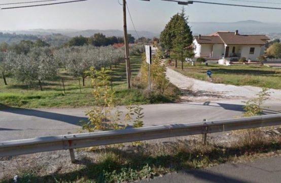 Terreno edificabile in vendita a Calvi dell'Umbria Via del Vigneto, Calvi Dell'umbria – (TR)