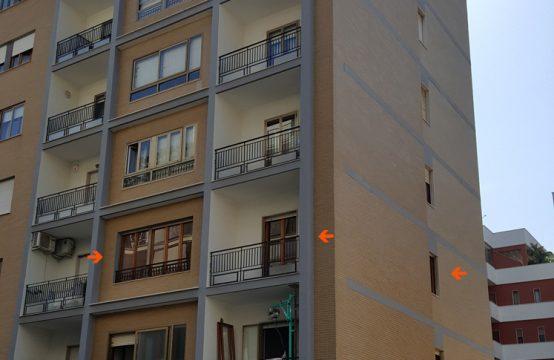 Appartamento fronte mare Via Pola, Trani – (BT)