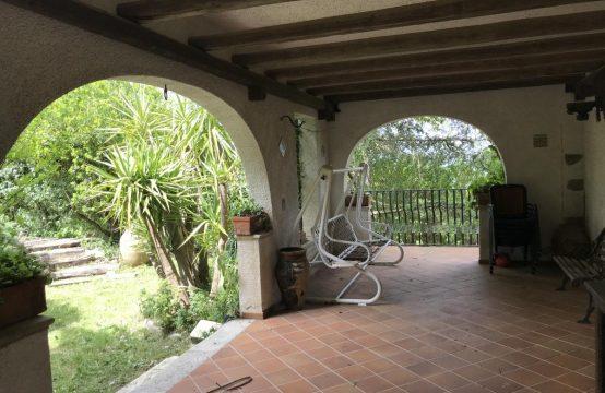 Vacation in Corleone – Villa nel verde con vista. Contrada Chiosi, Corleone – (PA)
