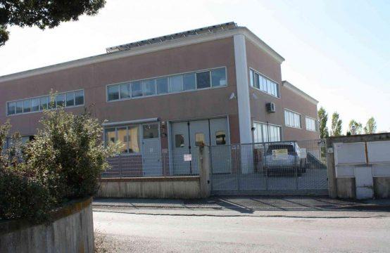 Capannone industriale /artigianale Cascia località Olmo, Reggello – (FI)