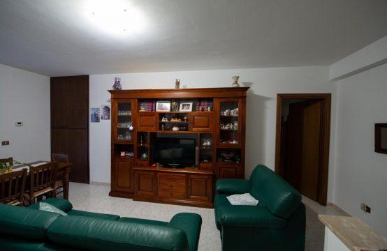 Appartamento luminoso P.P.Tosi , Palombara Sabina – (RM)