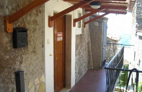 Casa indipendente Via San Michele, Serrone – (FR)