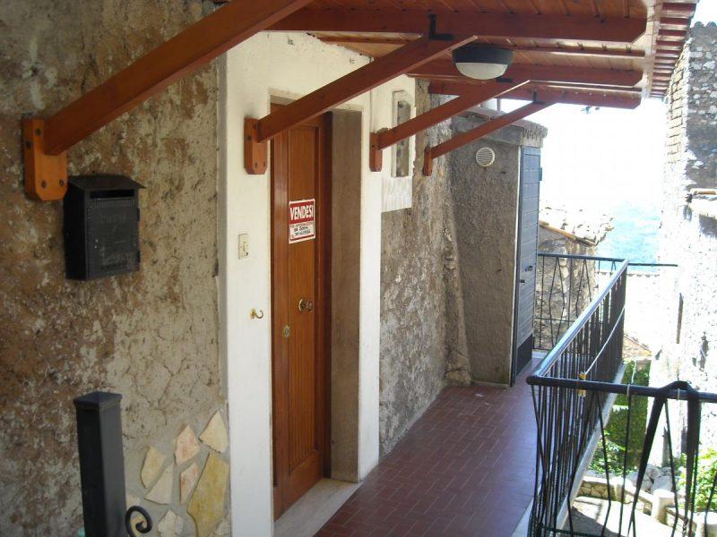 Casa indipendente Via San Michele, Serrone - (FR) - NoAgenzie