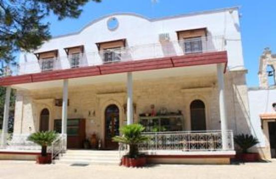 Privato vende al miglior offerente Strada Provinciale 65, Casamassima – (BA)