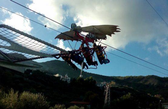 Nelle colline incontaminate della Basilicata Sabotino, San Costantino Albanese – (PZ)