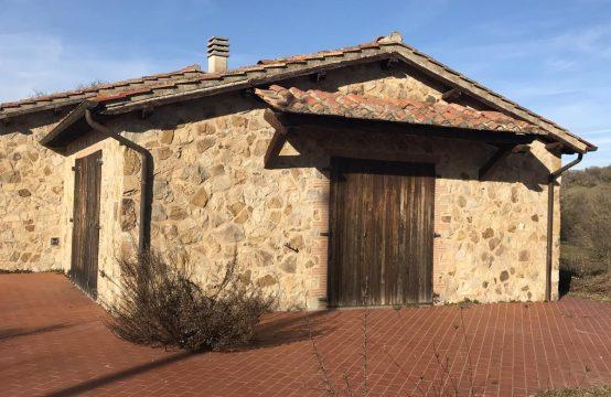 Scansano splendido casale in pietra strada provinciale 159, Scansano – (GR)