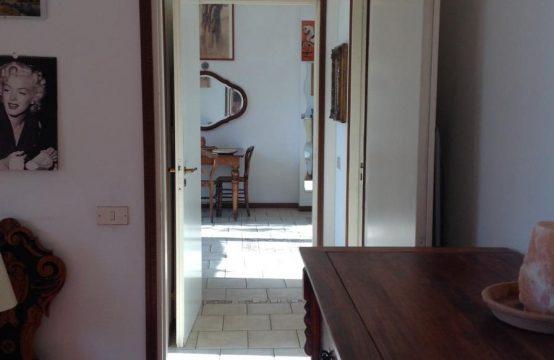 Appartamento 55m2 in residence con piscina, Via A. Conti, Roma – (RM)