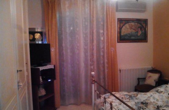 Appartamento con giardino ed ampio garage Via Immacolata, Catania – (CT)