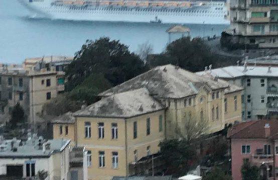 Appartamento con vista mozzafiato Massardo, Albissola Marina – (SV)