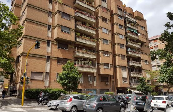Grazioso appartamento Via Quirino Majorana, Roma – (RM)