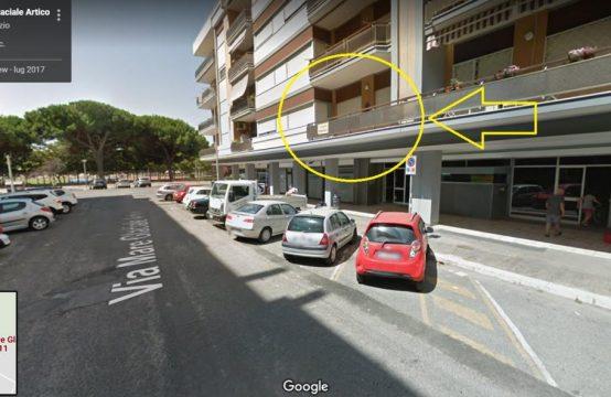 Appartamento 100 mq Ostia Lido ROMA Via Mare Glaciale Artico, Lido di Ostia – (RM)