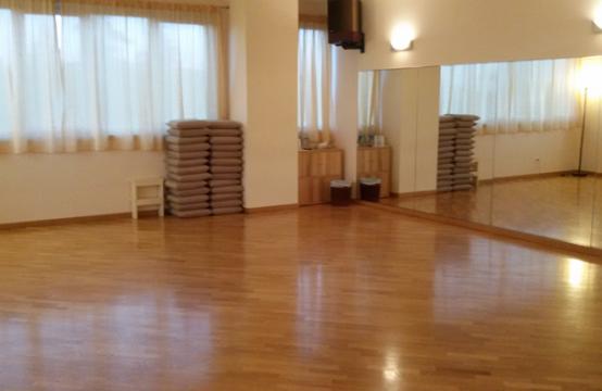 Nuovissima palestra e ufficio Via Camillo Prampolini, Imola – (BO)