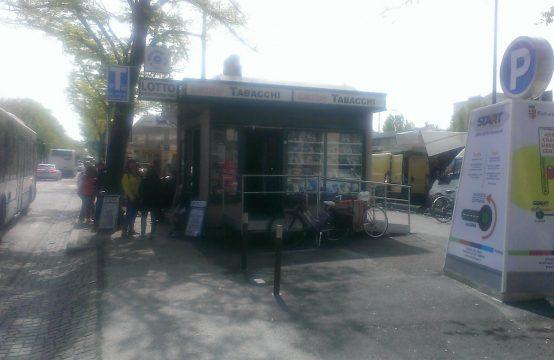 Tabaccheria e giornali Via Roma, Rimini