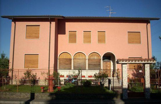 Vendo villa singola (Treviglio, BG)
