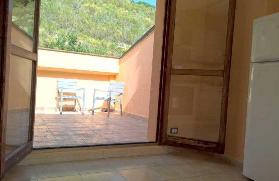Privato affitta appartamento a 50 minuti Stazione Tiburtina Piazza Ugo Caccia, Poggio Mirteto – (RI)