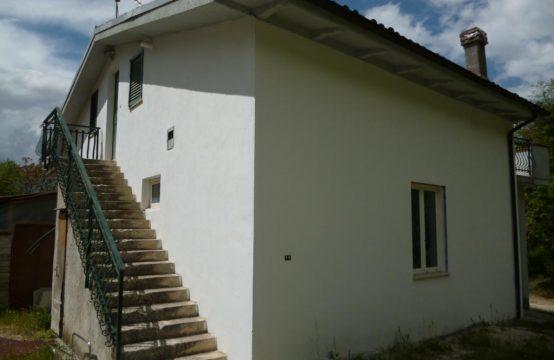 Villa indipendente a Paganica – AQ Teodolinda Palmerini, Paganica – (AQ)