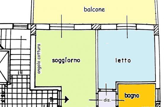 Bivani vicino al mare Via Sparagonà, Santa Teresa di Riva – (ME)