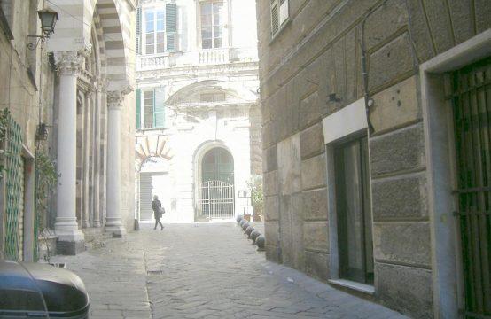 Negozio 75mq in Genova centro Via S. Donato, Genova – (GE)