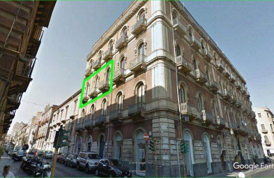 Appartamento nel centro di Catania Viale XX Settembre, Catania – (CT)