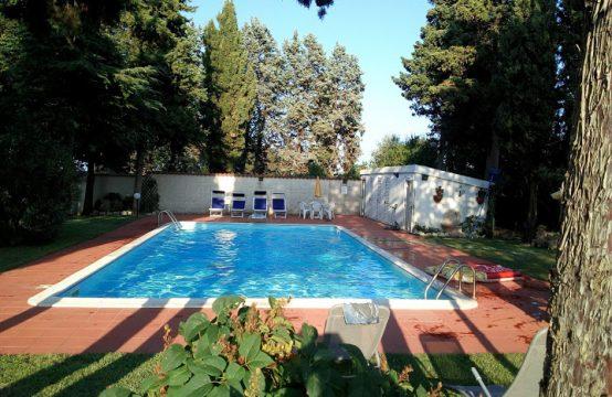 Villa Caracciolo-Numana Via Marina Seconda, Numana – (AN)