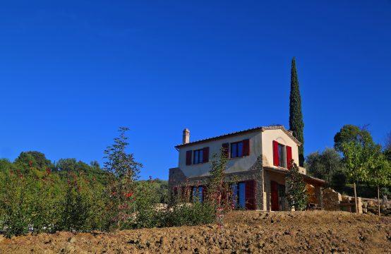 Casa Independante con Piscina