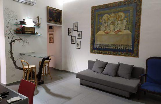 Appartamento San Pietro/Ottaviano per 2 ospiti anche studenti