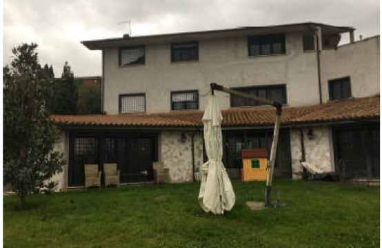 CAPENA COLLE DEL FAGIANO SPLENDIDA VILLA