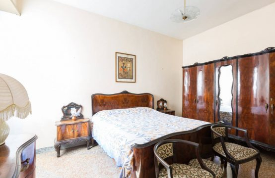 grande camera doppia S.Giovanni – big double room S.Giovanni