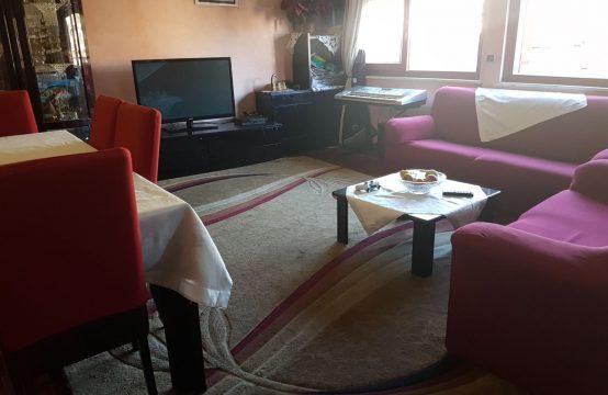 Appartamento quadrilocale in centro Milano