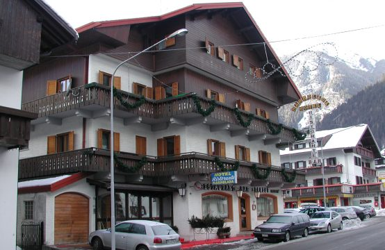 HOTEL IN ALLEGHE