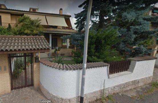 Villa Aurelio – Boccea Consorzio Podere San Giusto