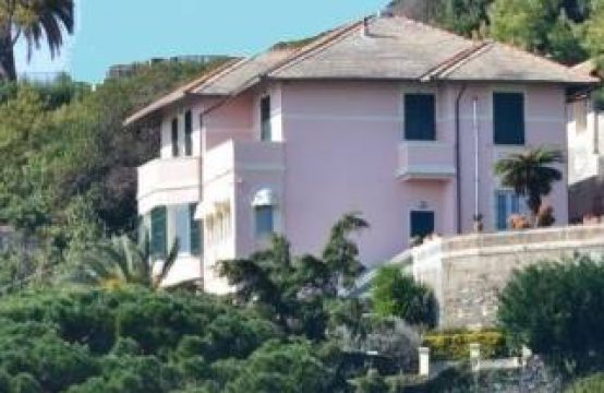 villa Grazia a Pegli