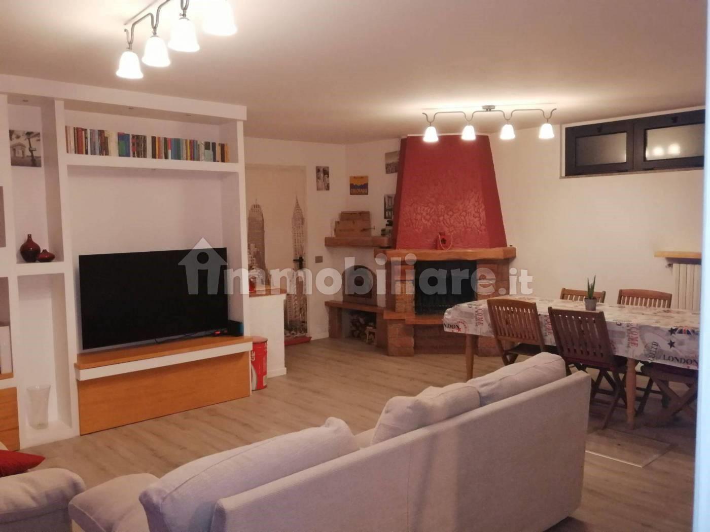 Villa unifamiliare via Alfonso Alfani, Paderno Dugnano ...
