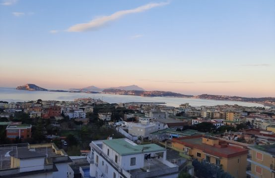 Panoramicissimo Pozzuoli SOLFATARA